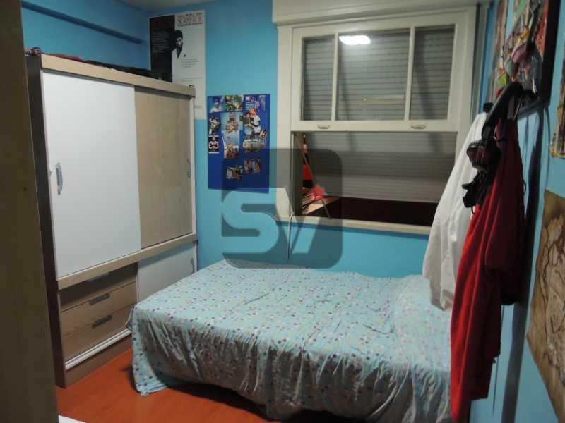 Quarto 2 - Apartamento À Venda - Rio de Janeiro - RJ - Flamengo - VIAP30259 - 16