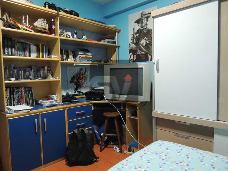 Quarto 2 - Apartamento À Venda - Rio de Janeiro - RJ - Flamengo - VIAP30259 - 17