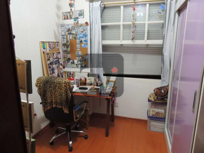 Quarto 3 - Apartamento Rio de Janeiro,zona sul,Flamengo,RJ À Venda,3 Quartos,113m² - VIAP30259 - 18