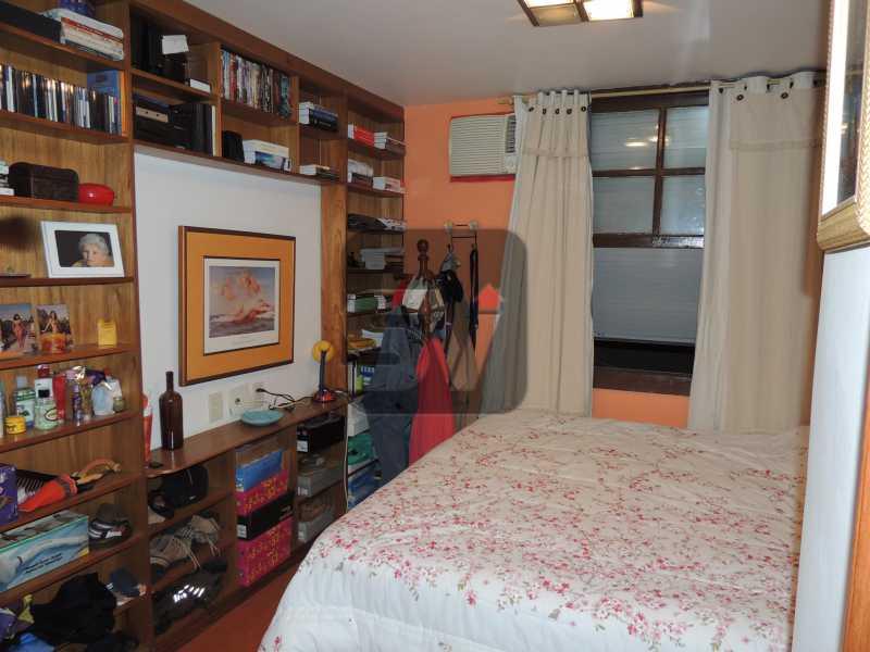 Suite 1 - Apartamento Rio de Janeiro,zona sul,Flamengo,RJ À Venda,3 Quartos,113m² - VIAP30259 - 10