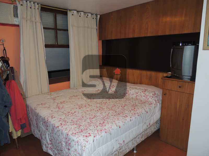 Suite 1 - Apartamento Rio de Janeiro,zona sul,Flamengo,RJ À Venda,3 Quartos,113m² - VIAP30259 - 9