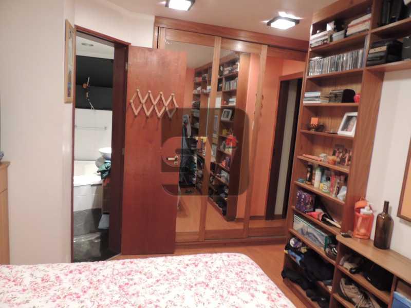 Suite 1 - Apartamento Rio de Janeiro,zona sul,Flamengo,RJ À Venda,3 Quartos,113m² - VIAP30259 - 11