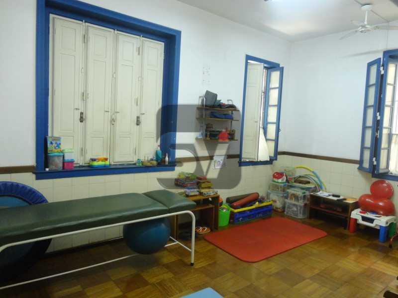 Sala 1 - Casa Comercial À Venda - Rio de Janeiro - RJ - Flamengo - VICC40001 - 3
