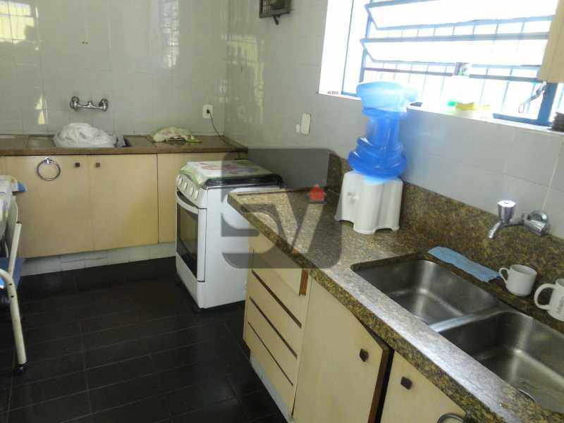 Cozinha  - Casa Comercial À Venda - Rio de Janeiro - RJ - Flamengo - VICC40001 - 8