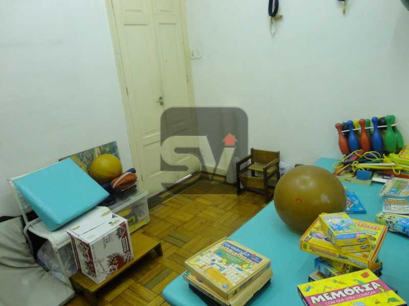 Quarto 1 - Casa Comercial À Venda - Rio de Janeiro - RJ - Flamengo - VICC40001 - 11
