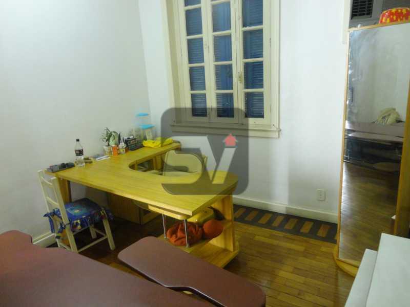 Quarto 2 - Casa Comercial À Venda - Rio de Janeiro - RJ - Flamengo - VICC40001 - 13