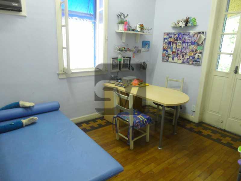 Quarto 3 - Casa Comercial À Venda - Rio de Janeiro - RJ - Flamengo - VICC40001 - 14