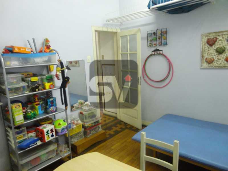 Quarto 3 - Casa Comercial À Venda - Rio de Janeiro - RJ - Flamengo - VICC40001 - 15