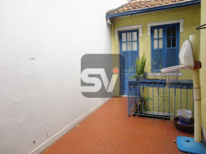Varanda 2 - Casa Comercial À Venda - Rio de Janeiro - RJ - Flamengo - VICC40001 - 20
