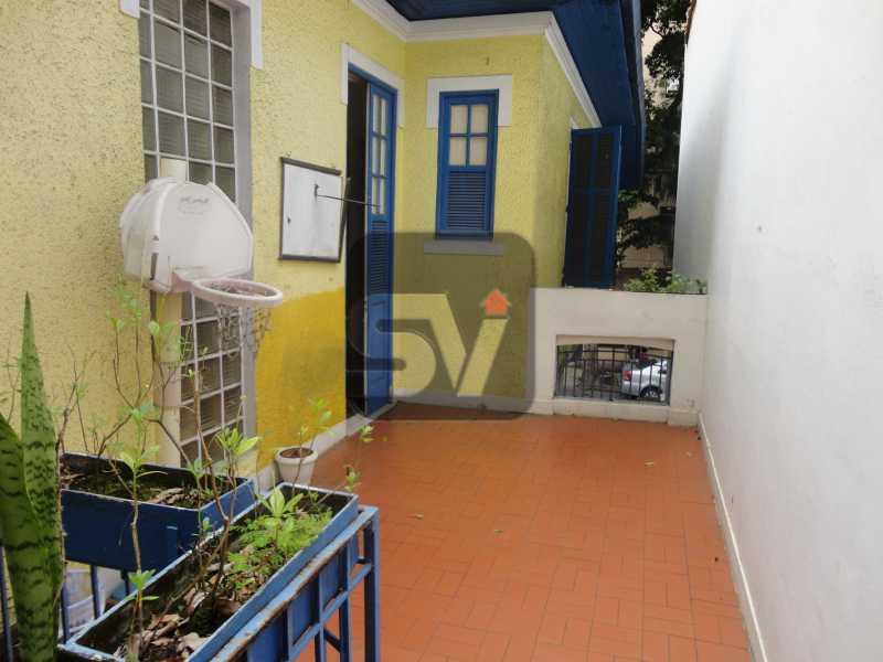 Varanda 2 - Casa Comercial À Venda - Rio de Janeiro - RJ - Flamengo - VICC40001 - 21