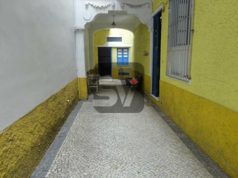 Espaço para carros  - Casa Comercial À Venda - Rio de Janeiro - RJ - Flamengo - VICC40001 - 22