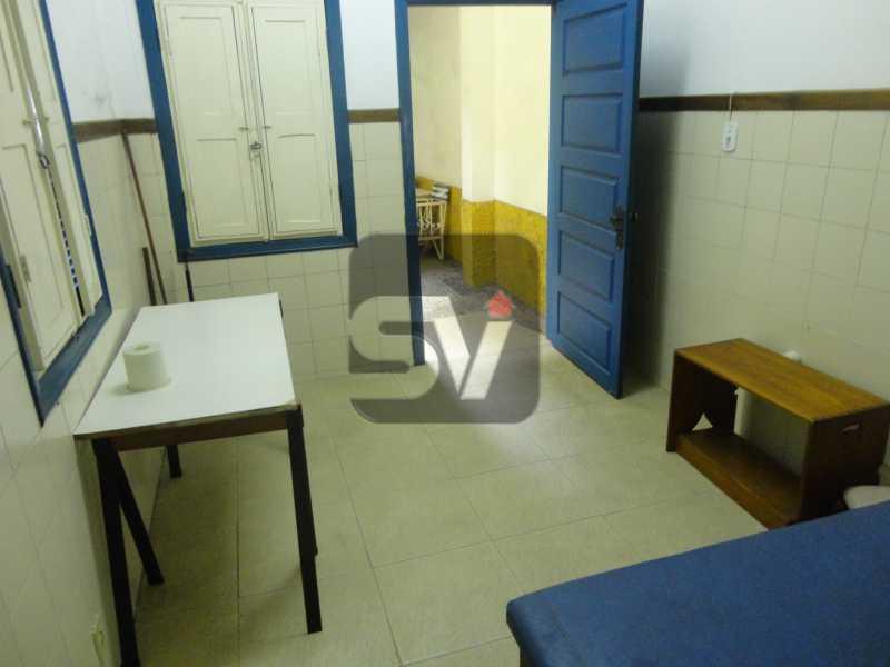 Quarto Externo 1 - Casa Comercial À Venda - Rio de Janeiro - RJ - Flamengo - VICC40001 - 24