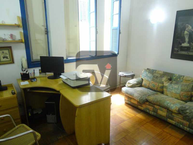 Sala 2 - Casa Comercial À Venda - Rio de Janeiro - RJ - Flamengo - VICC40001 - 5