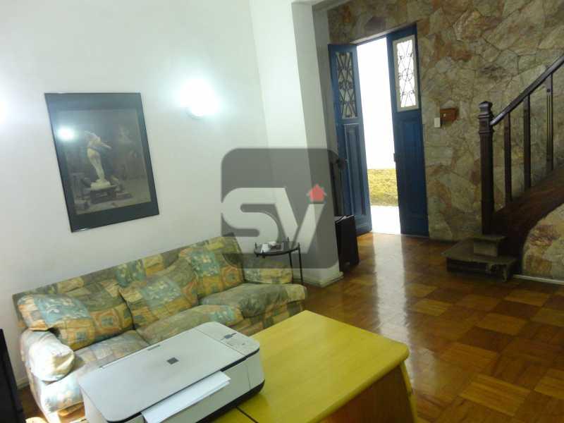 Sala 2 - Casa Comercial À Venda - Rio de Janeiro - RJ - Flamengo - VICC40001 - 1