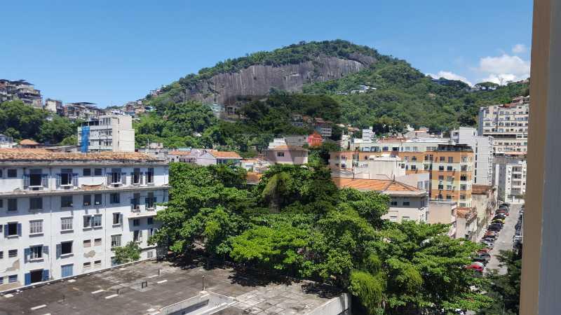 VISTA - Apartamento Rio de Janeiro,zona sul,Glória,RJ À Venda,2 Quartos,77m² - VIAP20296 - 1