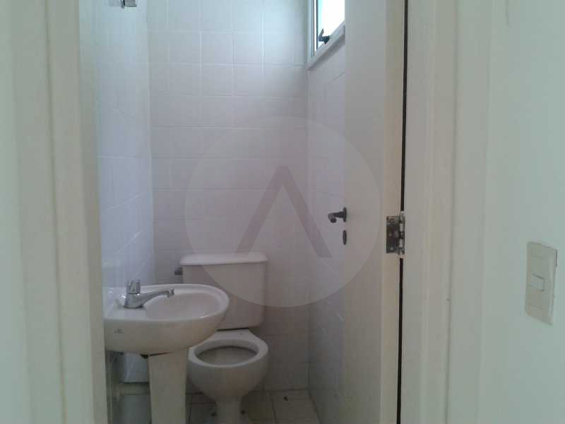 5 - Imobiliária Agatê Imóveis vende Casa em Condomínio de 100m² Itaipu - Niterói por 430 mil reais. - HTCN30024 - 7