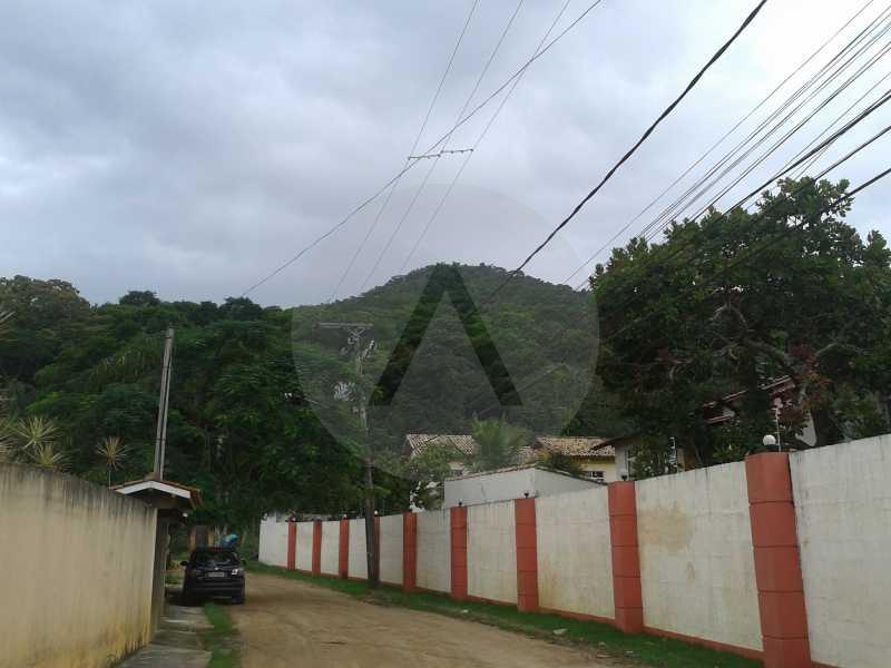 21 - Imobiliária Agatê Imóveis vende Casa em Condomínio de 100m² Itaipu - Niterói por 430 mil reais. - HTCN30024 - 22