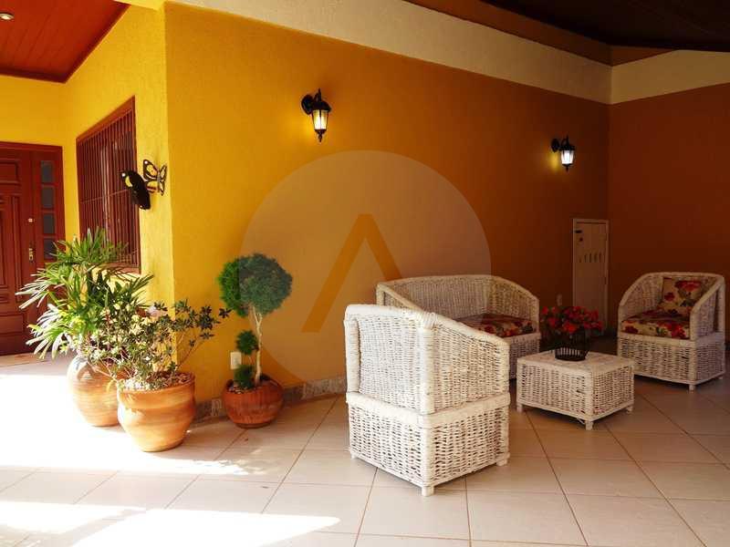 4 - Varanda - Imobiliária Agatê Imóveis vende Casa em Condomínio de 150 m² Itaipu - Niterói por 1.200.000, mil reais - HTCN40069 - 7