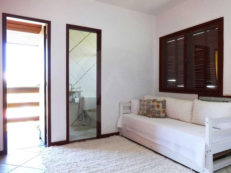 22 - Suite 3 - Imobiliária Agatê Imóveis vende Casa em Condomínio de 150 m² Itaipu - Niterói por 1.200.000, mil reais - HTCN40069 - 26