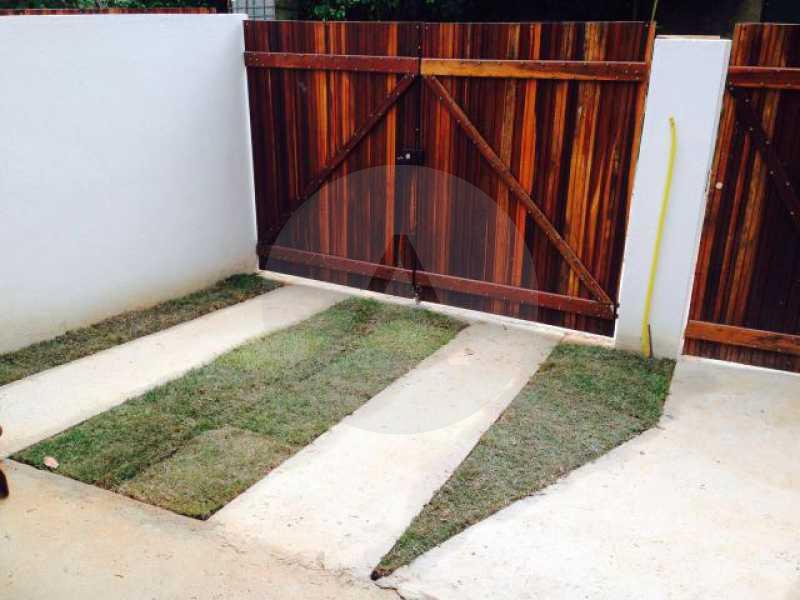 13 - Imobiliária Agatê Imóveis vende Casa Duplex de 140 m² Itaipu - Niterói por 375 mil reais. - HTCA30084 - 14