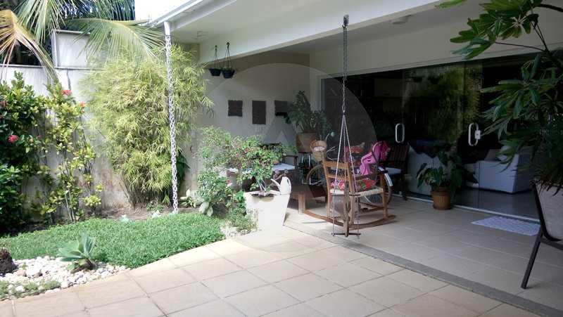 Agate Imoveis Casa Camboinhas - Imobiliária Agatê Imóveis vende Casa de 200 m² Camboinhas - Niterói por 1.350.000,00 mil reais - HTCA40026 - 9