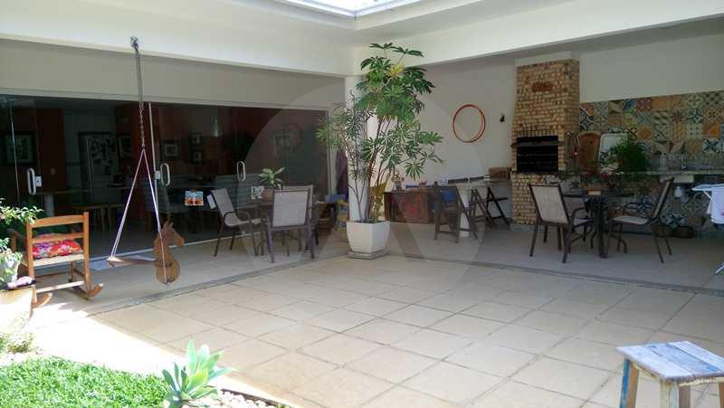 Agate Imoveis Casa Camboinhas  - Imobiliária Agatê Imóveis vende Casa de 200 m² Camboinhas - Niterói por 1.350.000,00 mil reais - HTCA40026 - 10
