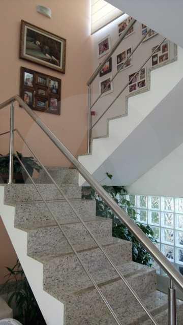 Agate Imoveis Casa Camboinhas  - Imobiliária Agatê Imóveis vende Casa de 200 m² Camboinhas - Niterói por 1.350.000,00 mil reais - HTCA40026 - 16