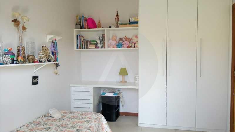 Agate Imoveis Casa Camboinhas  - Imobiliária Agatê Imóveis vende Casa de 200 m² Camboinhas - Niterói por 1.350.000,00 mil reais - HTCA40026 - 18