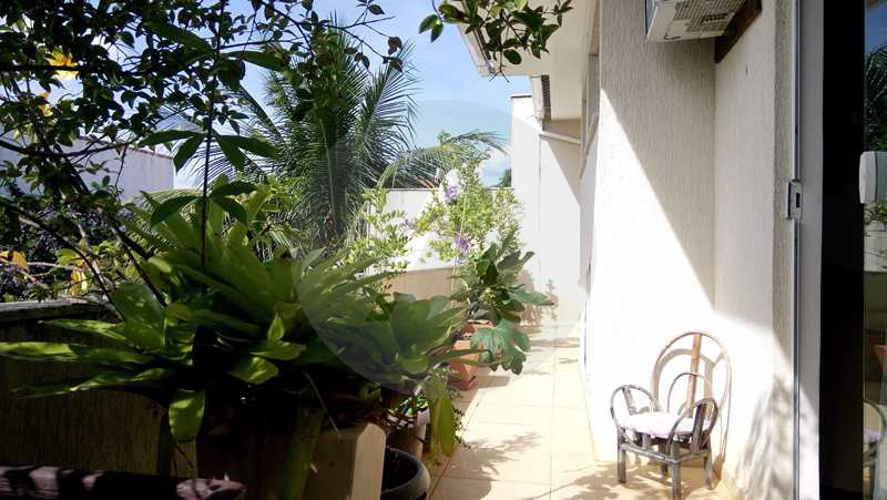Agate Imoveis Casa Camboinhas  - Imobiliária Agatê Imóveis vende Casa de 200 m² Camboinhas - Niterói por 1.350.000,00 mil reais - HTCA40026 - 23