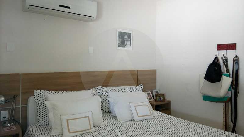 Agate Imoveis Casa Camboinhas  - Imobiliária Agatê Imóveis vende Casa de 200 m² Camboinhas - Niterói por 1.350.000,00 mil reais - HTCA40026 - 25