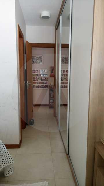 Agate Imoveis Casa Camboinhas  - Imobiliária Agatê Imóveis vende Casa de 200 m² Camboinhas - Niterói por 1.350.000,00 mil reais - HTCA40026 - 27