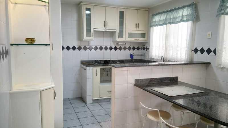11 Casa Condomínio Itaipu - Imobiliária Agatê Imóveis vende Casa em Condomínio - Itaipu - Niterói. - HTCN40023 - 12