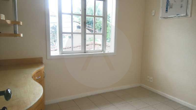 16 Casa Condomínio Itaipu - Imobiliária Agatê Imóveis vende Casa em Condomínio - Itaipu - Niterói. - HTCN40023 - 17