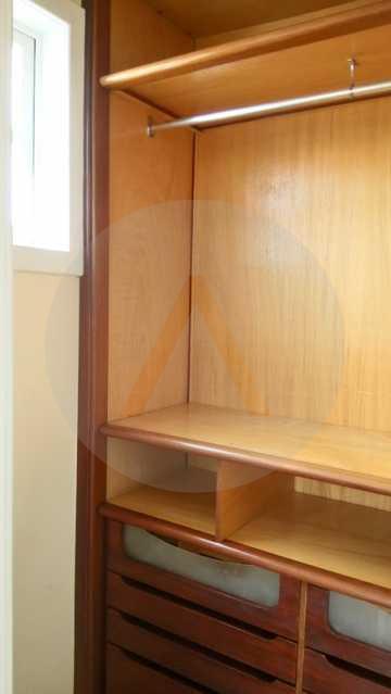 17 Casa Condomínio Itaipu - Imobiliária Agatê Imóveis vende Casa em Condomínio - Itaipu - Niterói. - HTCN40023 - 18
