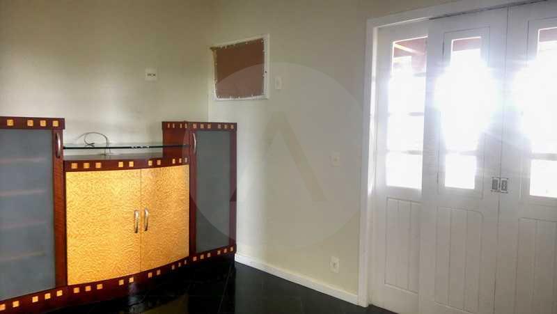 18 Casa Condomínio Itaipu - Imobiliária Agatê Imóveis vende Casa em Condomínio - Itaipu - Niterói. - HTCN40023 - 19