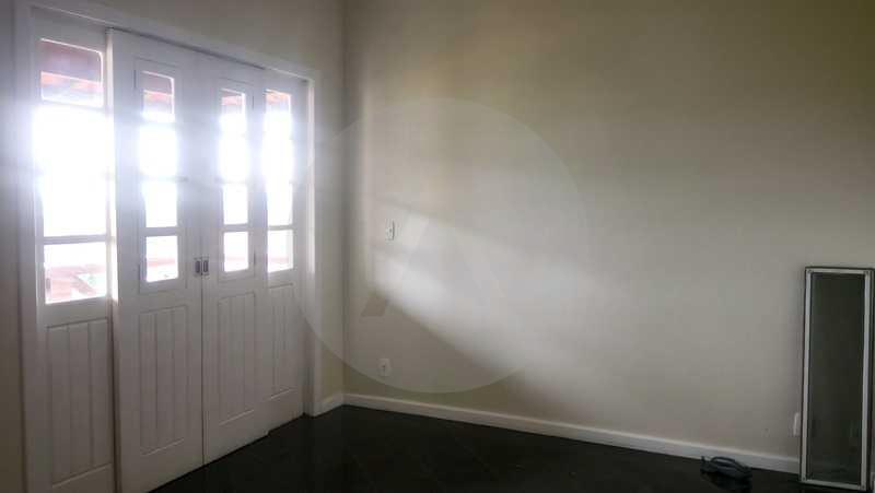 19 Casa Condomínio Itaipu - Imobiliária Agatê Imóveis vende Casa em Condomínio - Itaipu - Niterói. - HTCN40023 - 20