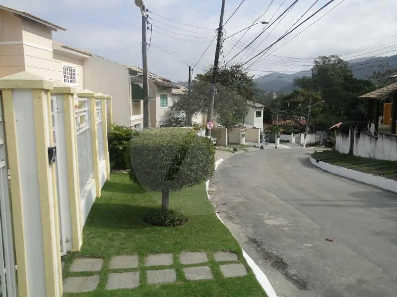 27 Casa Condomínio Itaipu - Imobiliária Agatê Imóveis vende Casa em Condomínio - Itaipu - Niterói. - HTCN40023 - 28