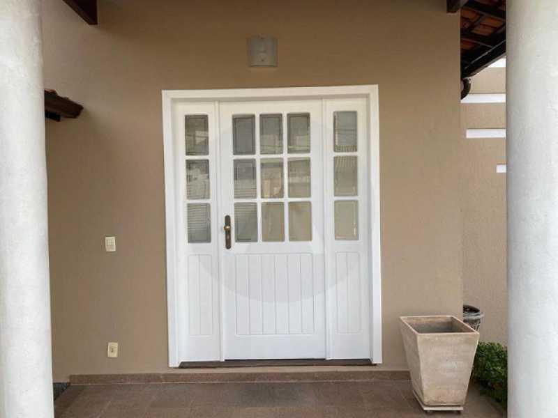 3 Casa Condomínio Itaipu - Imobiliária Agatê Imóveis vende Casa em Condomínio - Itaipu - Niterói. - HTCN40023 - 4