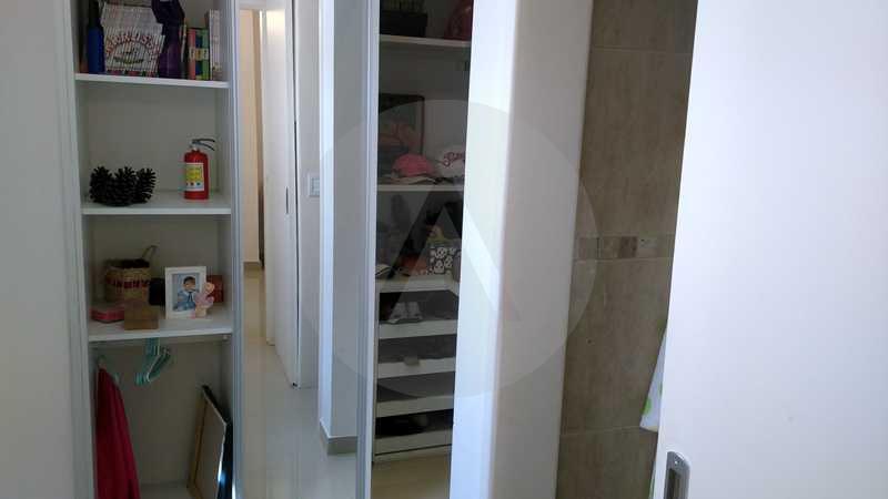 26 Casa 5 Suítes Camboinhas - Imobiliária Agatê Imóveis vende Casa Duplex, 350m² por 2.100 mil reais - Camboinhas - NiteróiRJ. - HTCA50006 - 27