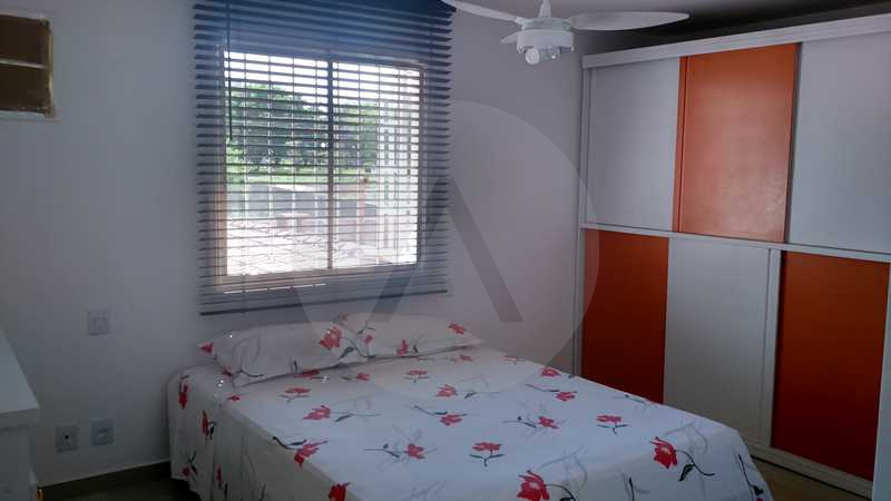 27 Casa 5 Suítes Camboinhas - Imobiliária Agatê Imóveis vende Casa Duplex, 350m² por 2.100 mil reais - Camboinhas - NiteróiRJ. - HTCA50006 - 28