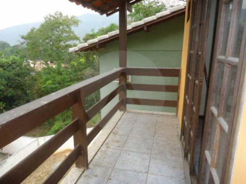 888722007523960 - Agate imoveis vende excelente imóvel em Itaipu, Região Oceanica de Niteroi ! - HTCA40003 - 12