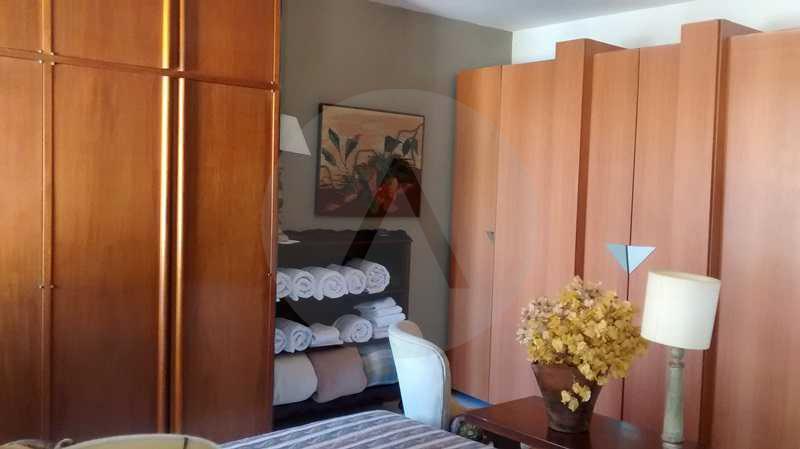 12 Casa Condomínio Itaipu - Imobiliária Agatê Imóveis vende ou permuta Casa em Condomínio de 142 m² Itaipu - Niterói por 1.200 mil reais. - HTCN30033 - 13
