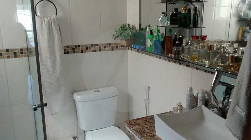 15 Casa Condomínio Itaipu - Imobiliária Agatê Imóveis vende ou permuta Casa em Condomínio de 142 m² Itaipu - Niterói por 1.200 mil reais. - HTCN30033 - 16