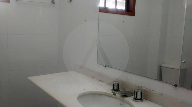 14 Casa Duplex Piratininga  - Imobiliária Agatê Imóveis vende Casa de 270 m² Piratininga - Niterói por 1.350.000,00 mil reais - HTCA40031 - 15