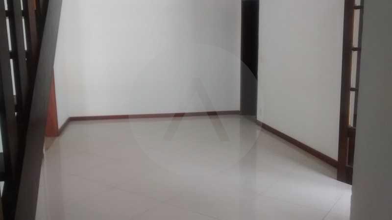 17 Casa Duplex Piratininga  - Imobiliária Agatê Imóveis vende Casa de 270 m² Piratininga - Niterói por 1.350.000,00 mil reais - HTCA40031 - 18