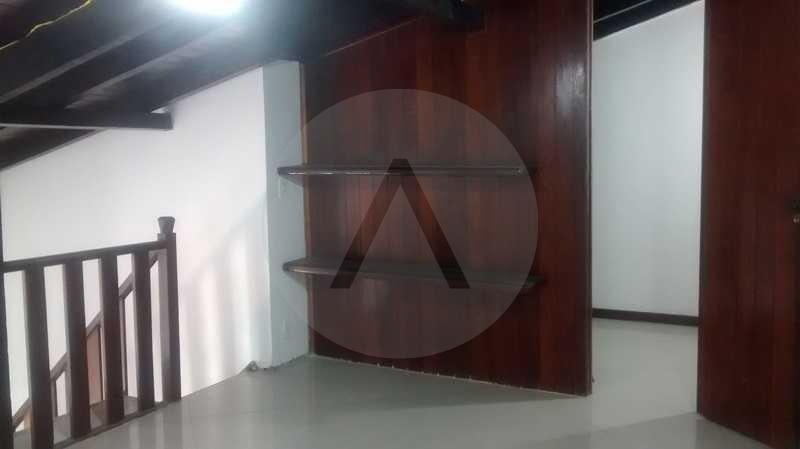23 Casa Duplex Piratininga  - Imobiliária Agatê Imóveis vende Casa de 270 m² Piratininga - Niterói por 1.350.000,00 mil reais - HTCA40031 - 24