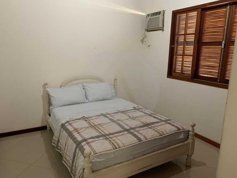 15 Casa Duplex Piratininga  - Imobiliária Agatê Imóveis vende Casa de 270 m² Piratininga - Niterói por 1.350.000,00 mil reais - HTCA40031 - 16