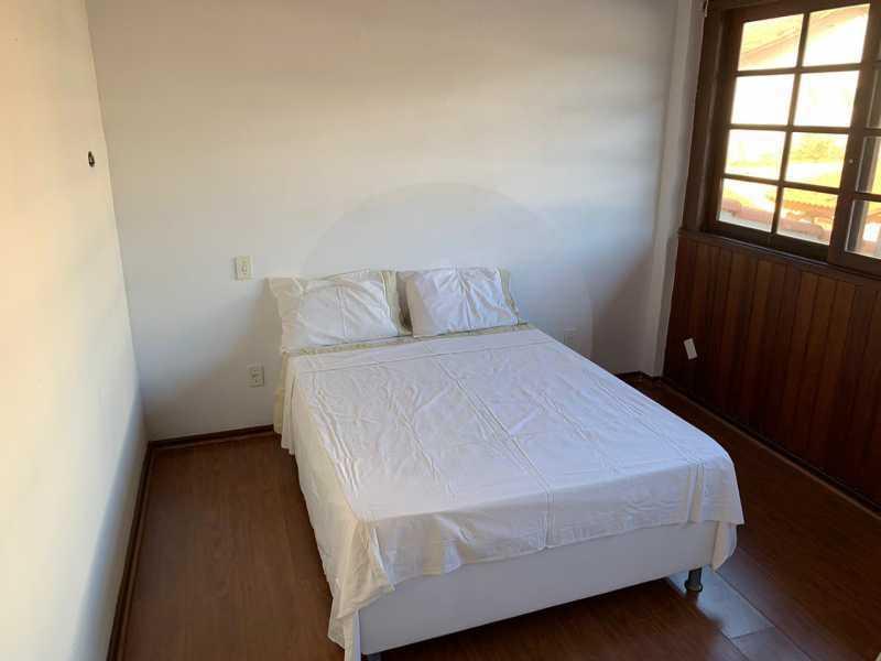 18 Casa Duplex Piratininga  - Imobiliária Agatê Imóveis vende Casa de 270 m² Piratininga - Niterói por 1.350.000,00 mil reais - HTCA40031 - 19