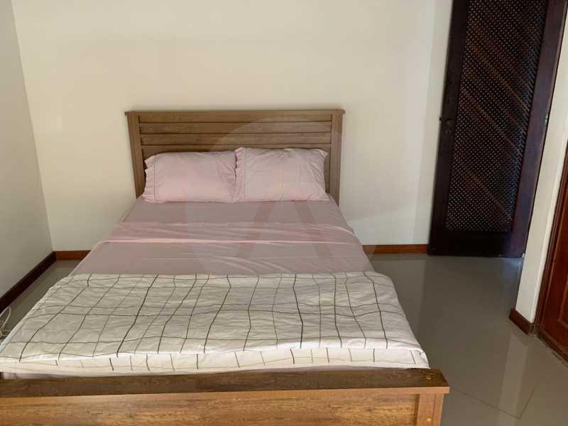 24 Casa Duplex Piratininga - Imobiliária Agatê Imóveis vende Casa de 270 m² Piratininga - Niterói por 1.350.000,00 mil reais - HTCA40031 - 25