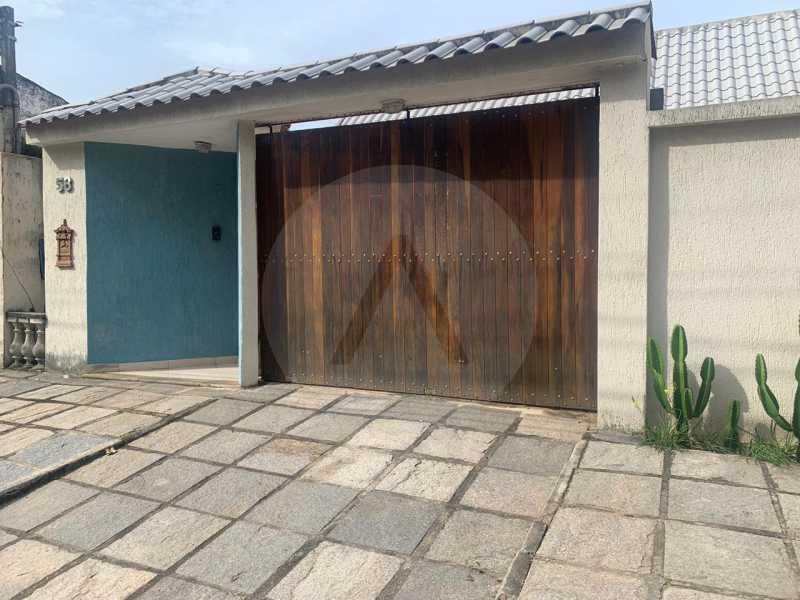 28 Casa Duplex Piratininga  - Imobiliária Agatê Imóveis vende Casa de 270 m² Piratininga - Niterói por 1.350.000,00 mil reais - HTCA40031 - 29